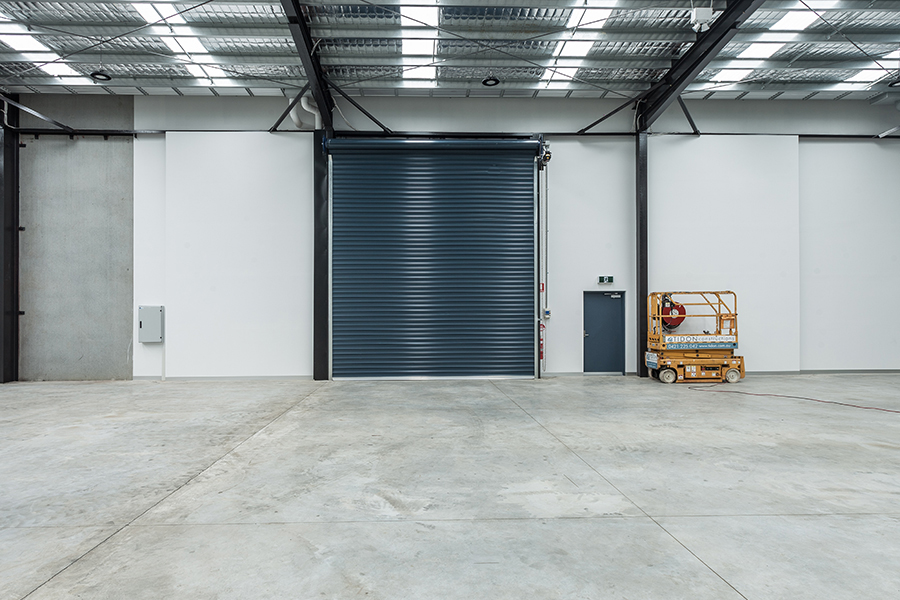 Hartwood Crt commercial factory warehouse space